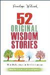 Jacket Image For: 52 Original Wisdom Stories