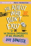 Jacket Image For: The Atheist Who Didn't Exist