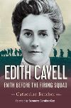 Jacket Image For: Edith Cavell