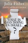 Jacket Image For: What is God Doing in Israel?