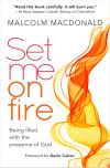 Jacket Image For: Set Me on Fire