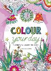 Jacket Image For: Colour Your Life