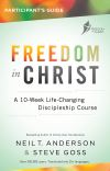 Jacket Image For: Freedom in Christ Course, Participant's Guide