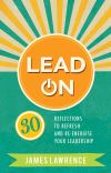Jacket Image For: Lead On