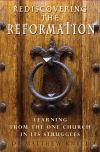 Jacket Image For: Rediscovering the Reformation