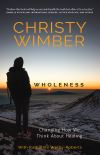 Jacket Image For: Wholeness