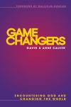 Jacket Image For: Game Changers