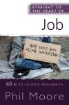 Jacket Image For: Straight to the Heart of Job