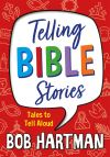 Jacket Image For: Telling Bible Stories