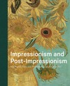 """Impressionism and Post-Impressionism"" by Jennifer A. Thompson (author)"