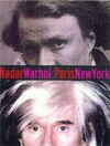 """Nadar / Warhol : Paris / New York"" by Gordon Baldwin (Curator of Photographs, J. Paul Getty Museum) (author)"