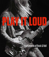 """Play It Loud"" by Jayson Dobney (author)"