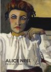 """Alice Neel"" by Kelly Baum (author)"