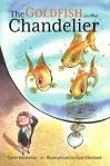 """The Goldfish in the Chandelier"" by Casie Kesterson (author)"
