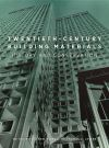"""Twentieth-Century Building Materials - History and Conservation"" by . Jester (author)"