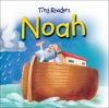 Jacket Image For: Noah