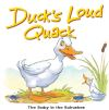 Jacket Image For: Duck's Loud Quack