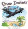 Jacket Image For: Raven Delivers Food
