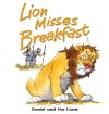 Jacket Image For: Lion Misses Breakfast
