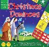 Jacket Image For: Christmas Dominoes