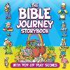 Jacket Image For: Bible Journey Storybook