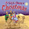 Jacket Image For: My Little Story of Christmas