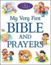 Jacket Image For: My Very First Bible and Prayers