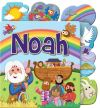 Jacket Image For: Noah