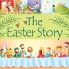 Jacket Image For: EASTER STORY
