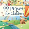 Jacket Image For: 99 Prayers for Children