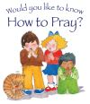 Jacket Image For: Would You Like to Know How to Pray?