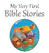 Jacket Image For: My Very First Bible Stories