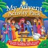 Jacket Image For: My Advent Activity Pack