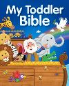 Jacket Image For: My Toddler Bible