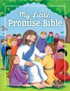 Jacket Image For: My Little Promise Bible
