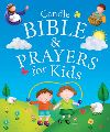 Jacket Image For: Candle Bible & Prayers for Kids