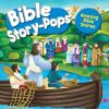 Jacket Image For: Amazing Bible Stories
