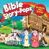 Jacket Image For: Fantastic Bible Stories