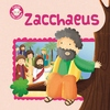 Jacket Image For: Zacchaeus