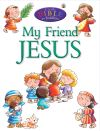 Jacket Image For: My Friend Jesus