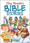 Jacket Image For: Tiny Readers Bible Stories