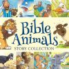 Jacket Image For: Bible Animals Story Collection