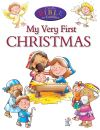 Jacket Image For: My Very First Christmas