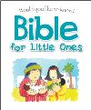 Jacket Image For: Would You Like to Know Bible for Little Ones