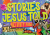 Jacket Image For: Stories Jesus Told