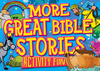 Jacket Image For: More Great Bible Stories