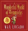 Jacket Image For: The Wonderful World of Wemmicks