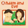 Jacket Image For: Adam and Eve
