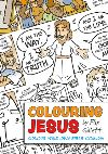 Jacket Image For: Colouring Jesus