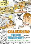 Jacket Image For: Colouring The Old Testament